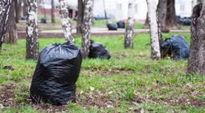 Горловчан в ближайшую субботу ждут на уборке города