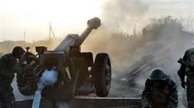В Горловке за пять дней ранено шесть мирных жителей
