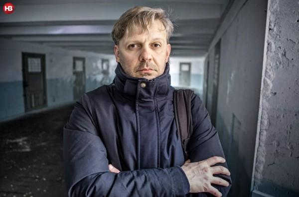 Преподаватель киевского ВУЗа рассказал о днях плена в Горловке: «Пришлось включить дурачка, кивать им и поддакивать»