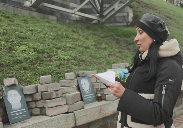 Дочь стала инвалидом, а я уволилась, чтобы ухаживать за ней: так живет семья Героя Украины, горловчанина Владимира Рыбака