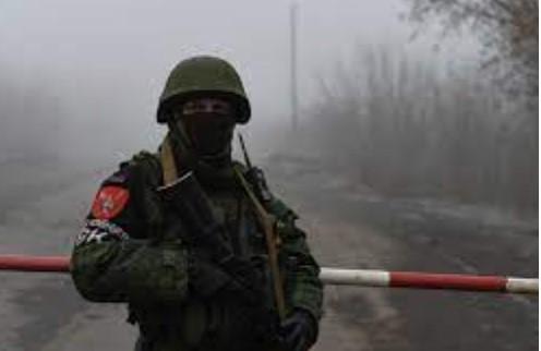 Изоляция продолжается. «ДНР» не откроет границы с Украиной - Денис Пушилин