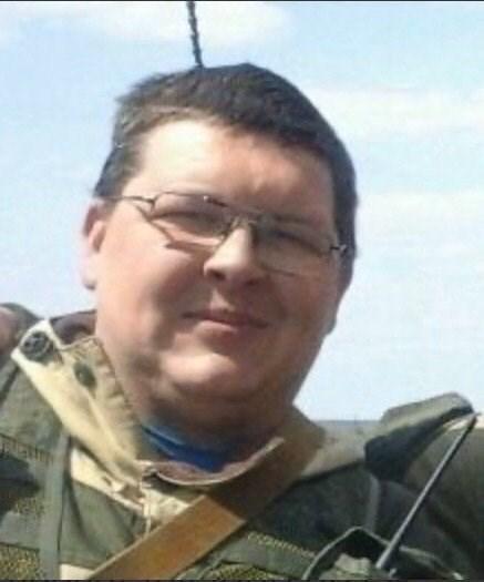 В соцсетях  сообщают о смерти боевика «ДНР. Он служил в Горловке