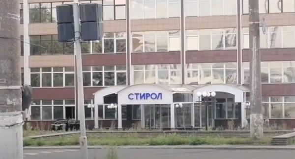 Разруха в Горловке: местный житель обвинил украинскую власть в остановке всех предприятий