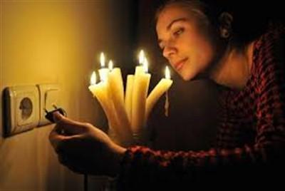 Третьего декабря в нескольких районах Горловки не будет света и воды. Узнайте, кому запасаться