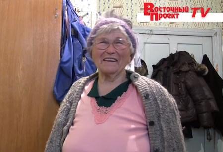 Потеряла руку и ногу, но не веру в жизнь: история горловчанки, переселившейся из-за обстрелов в Краматорск