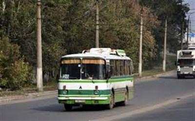 В Горловке меняют схему движения автобусы №№ 18, 26