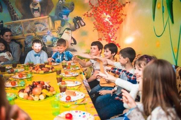 Аренда декора для детского праздника