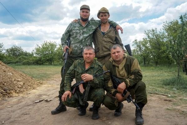 """Если противник прорвется , он сможет отрезать Горловку от Донецка, окружить Дебальцево, разбить ДНР и выйти на Луганск"""", - чего боятся боевики"""
