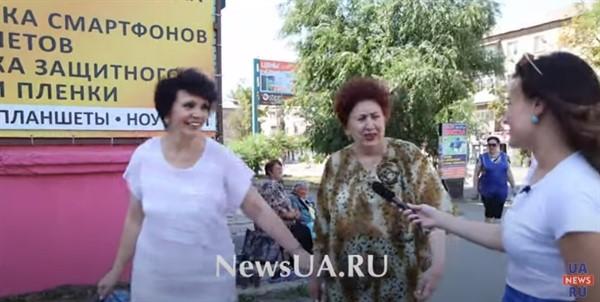 """Хотят ли жители Горловки переехать из """"ДНР"""" (ОПРОС)"""