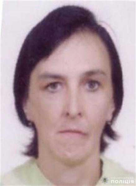Переселенку из Горловки ищут в Славянске: полиция просит помощи в розыске
