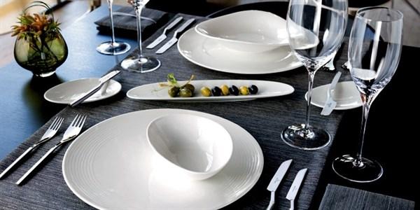 ТОП-3 правила выбора посуды для ресторанов