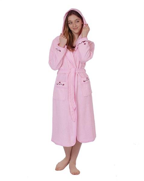 Модные фасоны женских халатов: тренды 2019 года