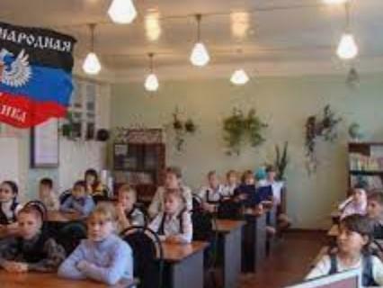 """Родители школьников из """"ДНР"""" недовольны системой обучения. Вот в чем причины"""