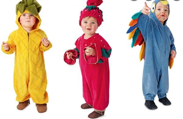 Ткань для карнавальных костюмов: как подобрать