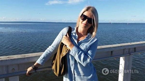 Жизнь вверх ногами: горловчанка рассказала, как сложилась ее судьба в пятнадцати тысячах километров от родины