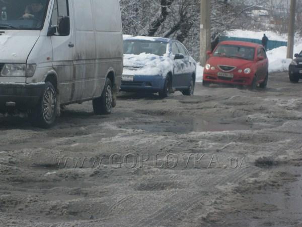 Янукович из-за снега уволил трех глав райадминистраций Киева - Цензор.НЕТ 3526