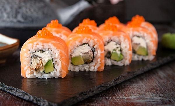 Доставка суши – это вкусно, удобно и быстро