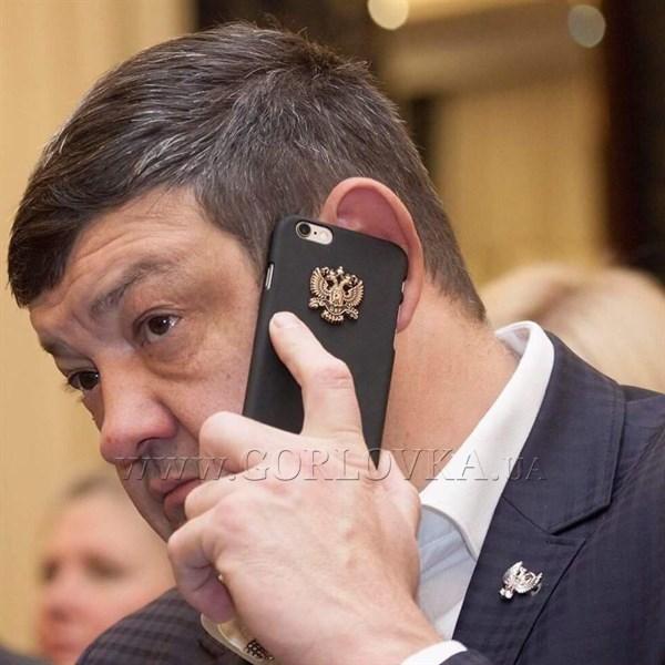 Мэр Горловки от ДНР заявляет, что примирение с Украиной невозможно