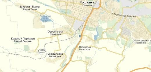 Жизнь горловского поселка Озеряновка: школу закончило пять выпускников и нет продуктовых магазинов