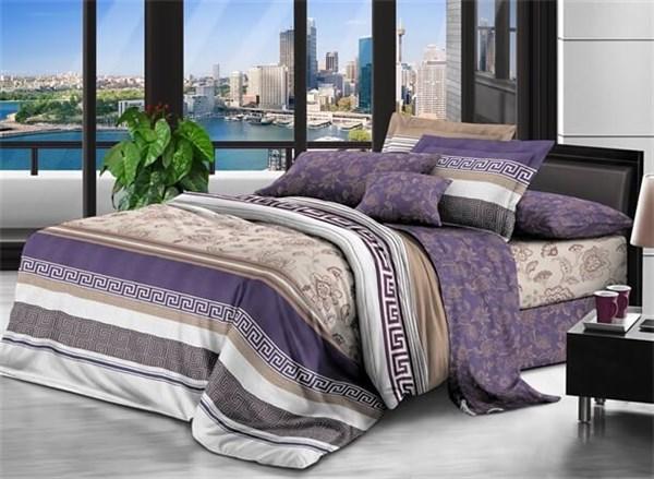 Преобразить спальню красивым постельным бельем: выбираем лучшее