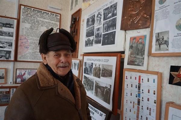 """В 77 лет пришел в армию """"ДНР"""": история дончанина. Он помогал боевикам и командовал инженерным подразделением"""