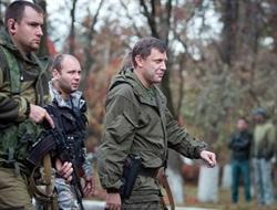 «Мне непривычно видеть вас в гражданских костюмах: в «ДНР» приняли закона о национализации имущества, а охранники Захарченко стали «народными депутатами»
