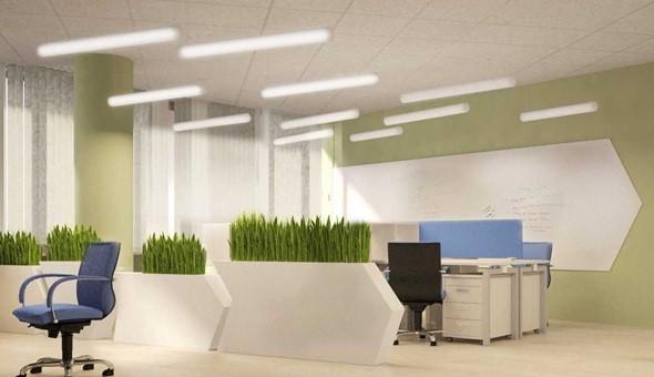 Дизайн-проект офиса «под ключ»: преимущества