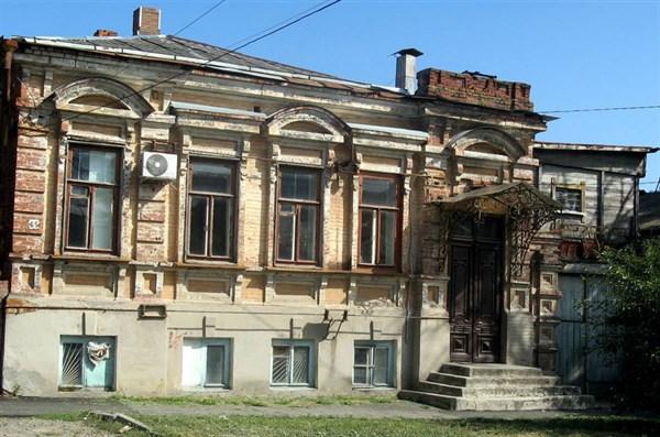 Рынок и пляж в Таганроге: путевые заметки горловчанки, решившей отдохнуть от войны (день второй)
