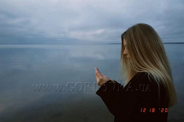 Ведущая родом из Горловки любит украинский язык, но намерена защищать и свой родной – русский