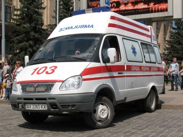 Два погибших, семь раненых: уточненные данные о пострадавших после авиаудара по зданию Горловского горуправления милиции