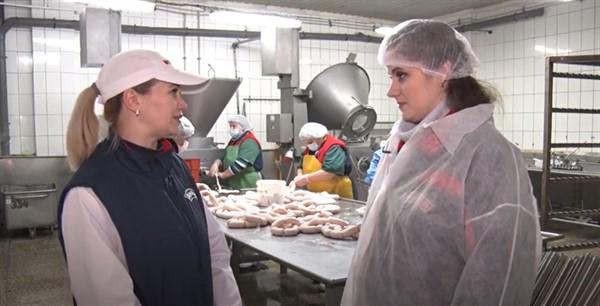 Горловский мясокомбинат «Щирий кум»: стало известно, сколько людей работают на предприятии
