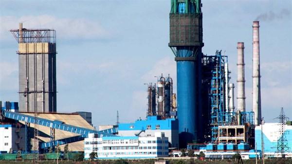 «Мэр» Горловки - о возобновлении работы «Стирола»: «Даже если возобновим производство аммиака, его просто некуда девать. Все. Точка»