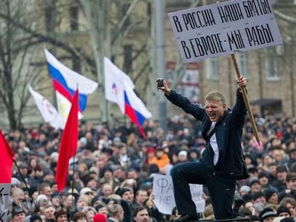 В оккупированной Горловке подсчитали численность населения. Получилось почти 260 тысяч