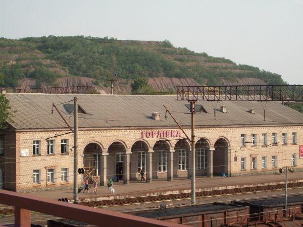 С 20 октября на территории «ДНР» отменят ряд электричек из-за отсутствия спроса
