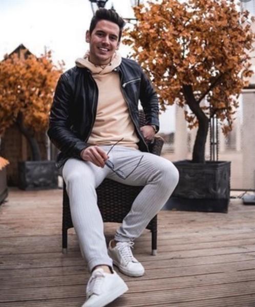 Мужские куртки на olymp-clothes.com