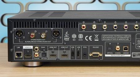Обзор OPPO HA-2: карманный усилитель звука