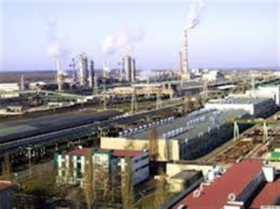 Группировка «ДНР» заявляет о запуске горловского Стирола