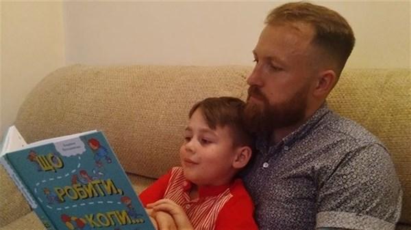 Пять книг от горловчанина-киевлянина Дениса Мясоедова. Он рекомендует их прочитать на карантине