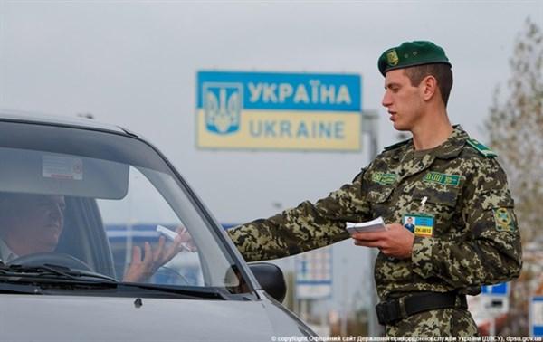 Горловским бюджетникам объяснили, кому именно не стоит выезжать в Украину и почему