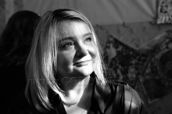 """Елена Стяжкина: """"Украина для меня — чудо, и я хочу записать это на бумаге"""""""