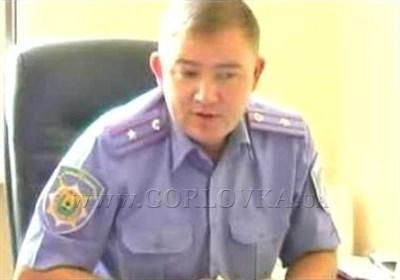 По беспределу: в Горловке в захваченном здании ОБОП расстреляли двух офицеров милиции