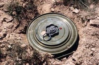 В Горловке устанавливают новые противопехотные мины - разведка Минобороны Украины