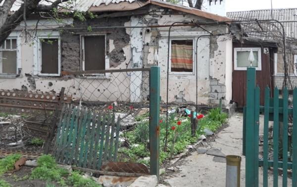 """""""ДНР"""" займется учетом брошенных квартир, домов, земли. Если не найдут владельца, распорядятся по своему"""