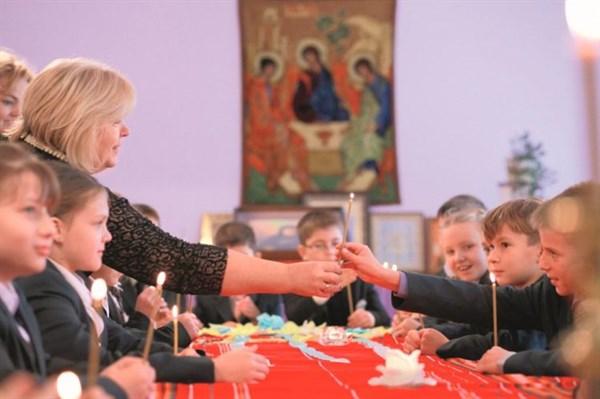 В 39 школах Горловки будут преподавать христианскую этику