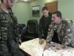 Воспоминания Беса: «После убытия Стрелкова в Донецк патрули еще неделю по Горловке вылавливали отдельных мародеров»