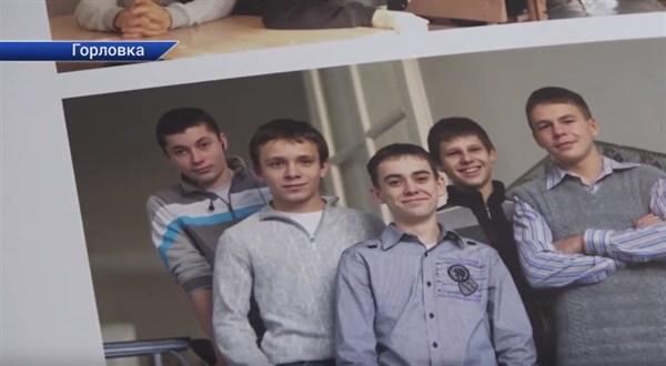 Ребенок с широкой улыбкой – воспоминания учителей о погибшем военнослужащем армии «ДНР» из Горловки