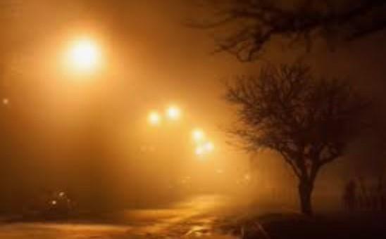 Погода в Горловке и Донецкой области на завтра: туман, тепло и моросящий дождь