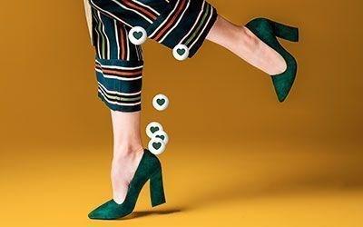 Где купить качественные женские ботиночки?