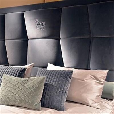 Итальянские кровати: эксклюзивность, оригинальность, стиль