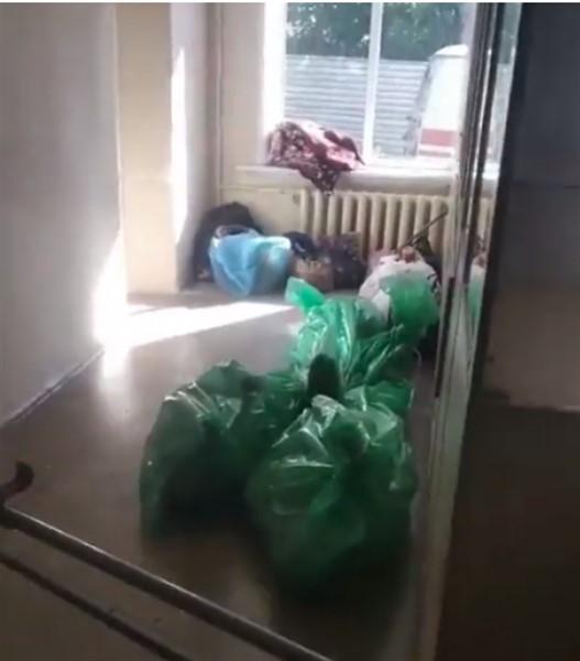 """В """"ДНР"""" тяжелая ситуация с коронавирусом. Больницы не справляются, там нет кислорода, люди умирают"""